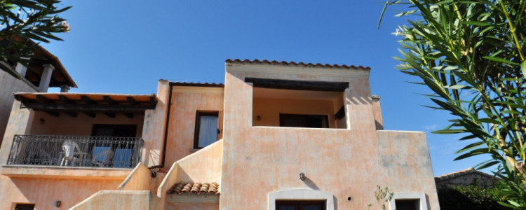 Lovely 3 bedrooms flat in Porto San Paolo